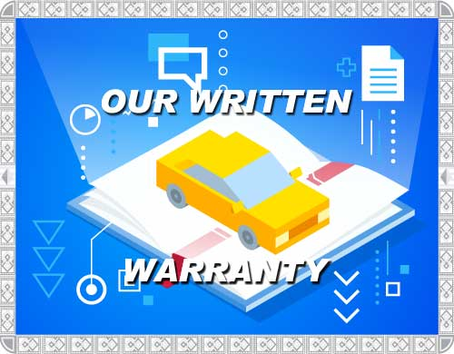 Auto Body Warranty Chesterland